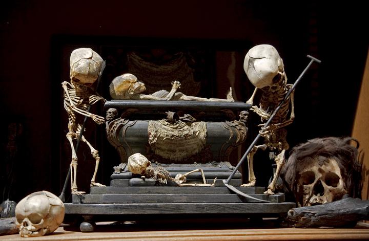 Morbid Anatomy Lecture Anatomical Venuses The Slashed Beauty